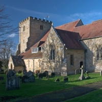 thumb_Withyham, St Michael and All Angels